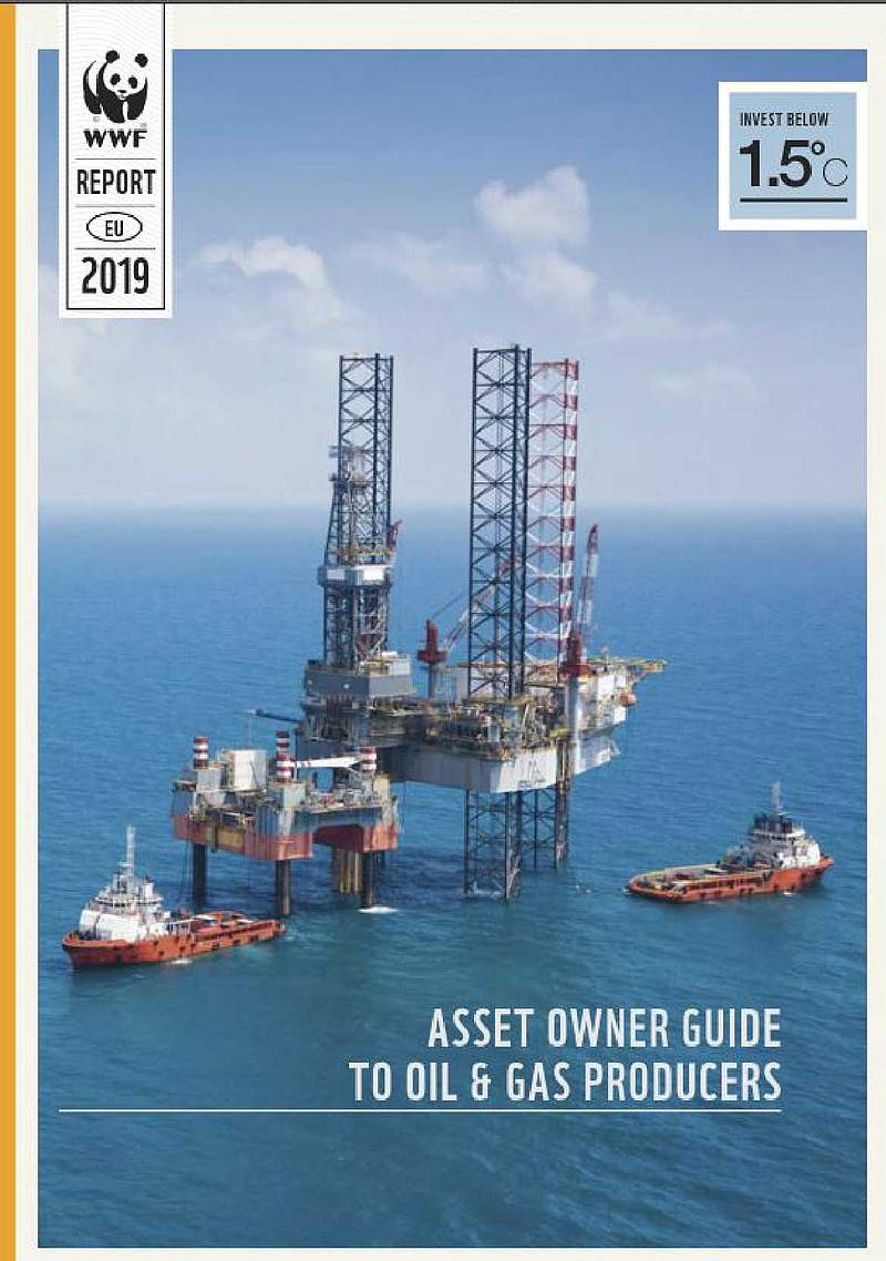 Asset owner guide to oil / gas producers