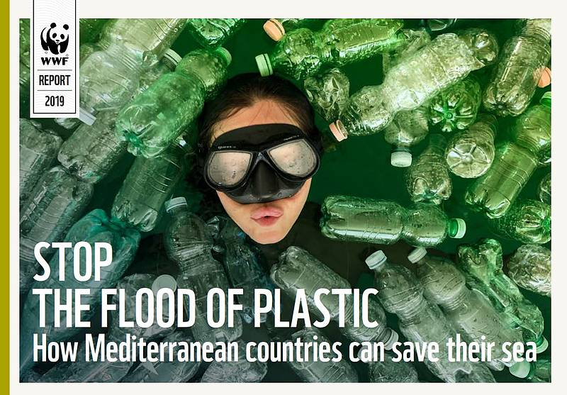 Informe: Stop Flood the plastic